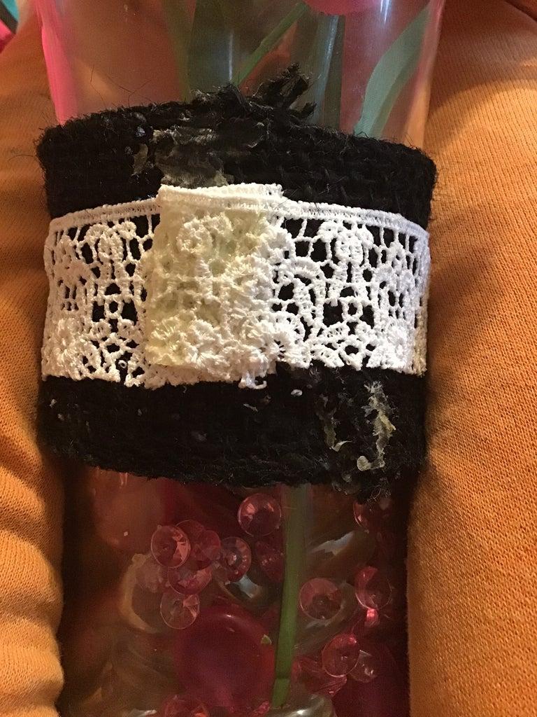 Vase Wrap
