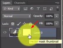 Create Vector Mask