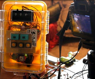 Build Your Own Ultimate Open-source Computerized Sliding Timelapse Rig