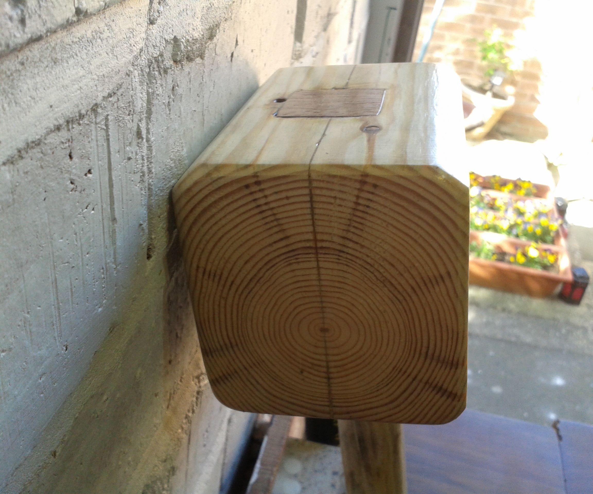 Joiner's / Wooden Mallet