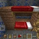 Minecraft Bunk Bed