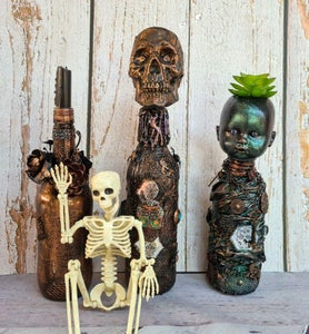 More Halloween Projects You May Like