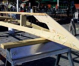 Build a Greenland Kayak Part 4