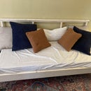 How to Build a Daybed, Twice.