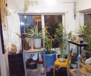 Better Indoor Gardening