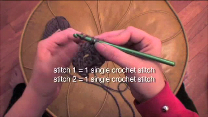 Picture of How to Crochet a Hat!