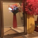 Simple Smart Mirror