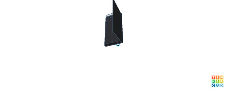 Earphones Plug Hole