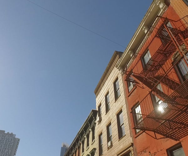 Tips for Moving in New York City
