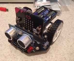 Using the DF Robot Micro Maqueen Micro:Bit Robot Platform With the Arduino IDE
