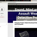 How to Make a Directed Energy Weapon Detection System for Less Than $50
