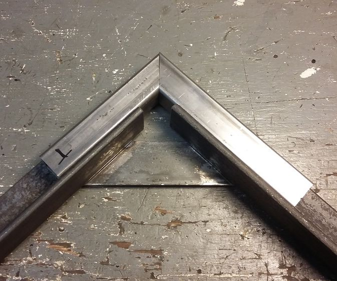 Indestructible Corner Clamp for Welding Projects
