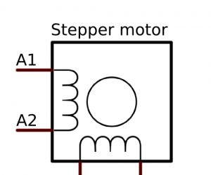 How to Find Stepper Motor Coils Easy and Fast