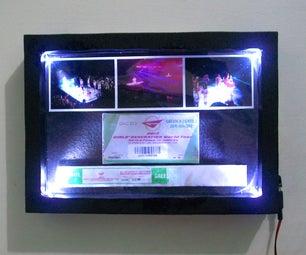 LED Lighting Frame