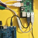 Raspberry Pi 3(BCM-2837 CPU) Temperature analysis