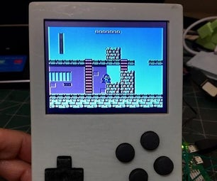 GameBoy Pi