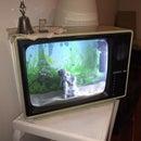 TV Fish Tank / Aquarium