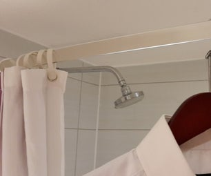 Coat-hanger Hook for Hotels