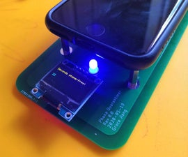 Phone Quarantimer for Digital Minimalism!