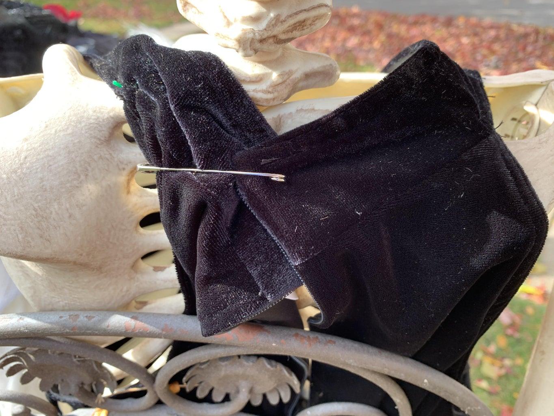 Dressing Up the Skeletons