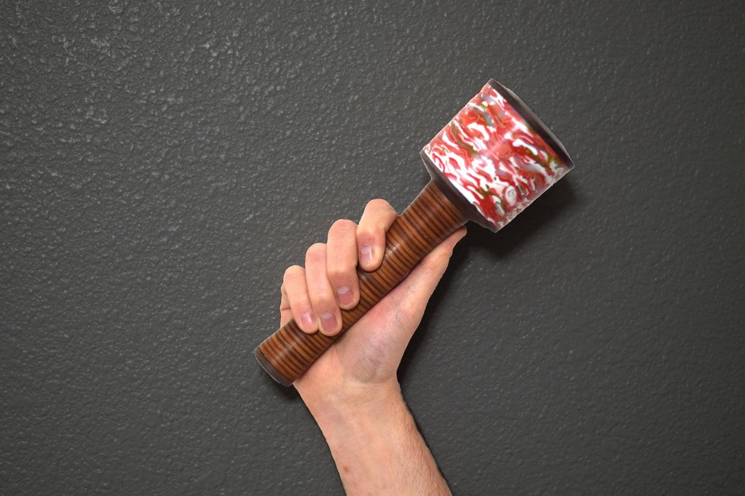 Luxury Wood Carvers Mallet