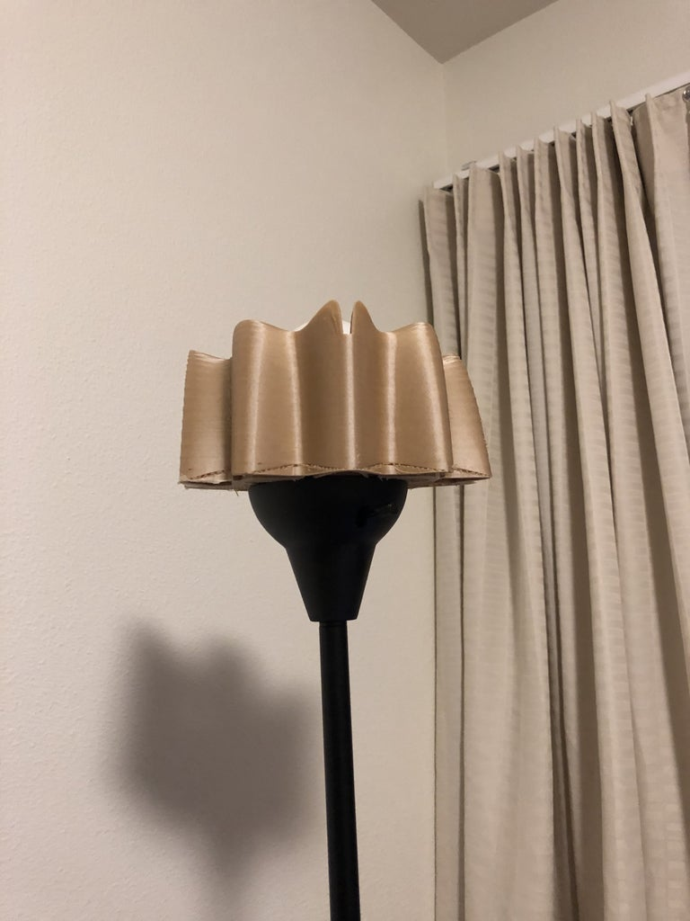 Project3_LampShade