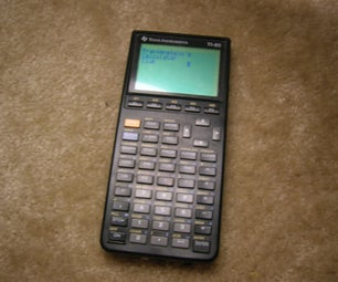 Turn a Calculator Into a Musical Instrument