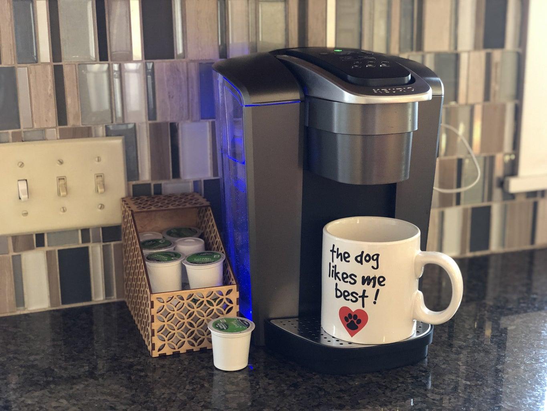 Coffee Capsule/Pod Holder