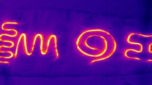 Heating Pattern