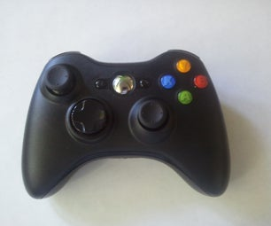 Replacing the Batteries on an Xbox 360 Wireless Controller