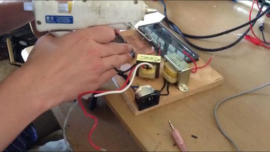 Base and Prototyping Platform
