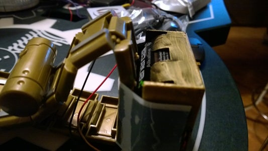 Power System: Utility Belt!