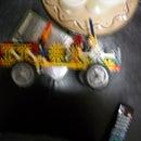 Knex willys jeep