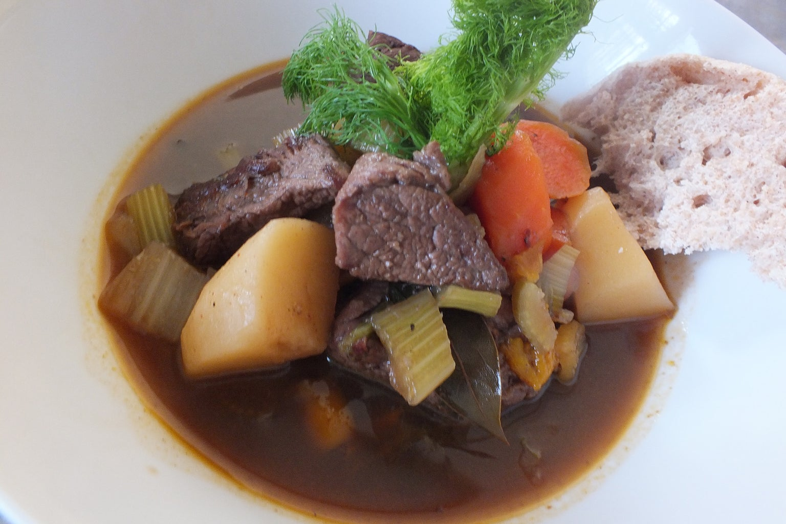 How to Make a Hearty Beef Stew