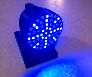 Portable Party Lights