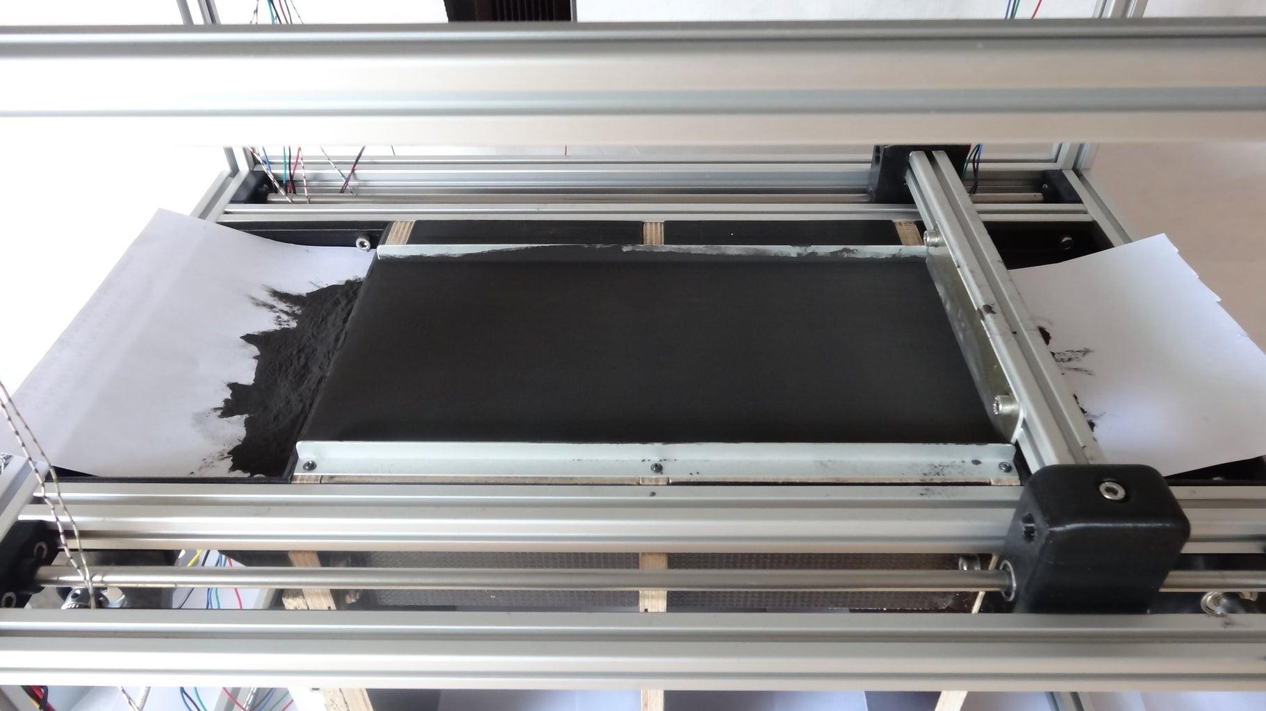 Video / Test Prints