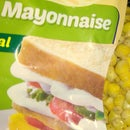Italian Cheese Corn : Mayonnaise Recipe