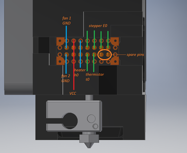 Quick-Connector for Tool Heads