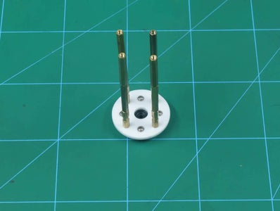 Making of the Inner Bearing Assembly