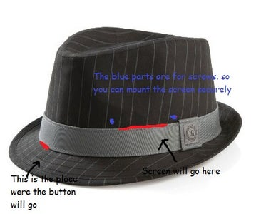 Mount It to the Fedora