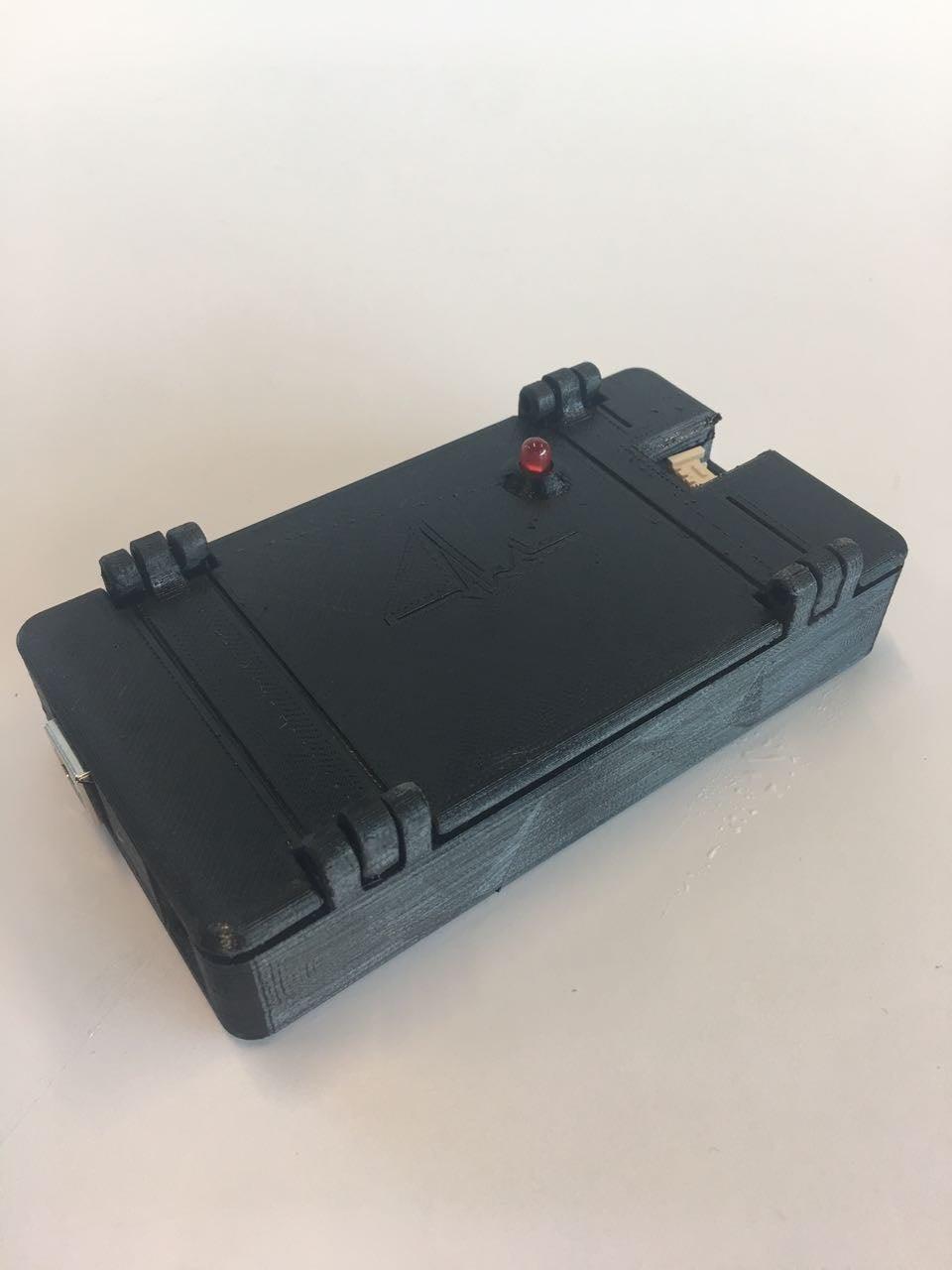Portable Electrocardiogram