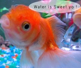 Crystal Clear Water || Aquarium Power Filter Mod