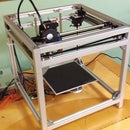 Eclips3D - High Precision 3D Printer