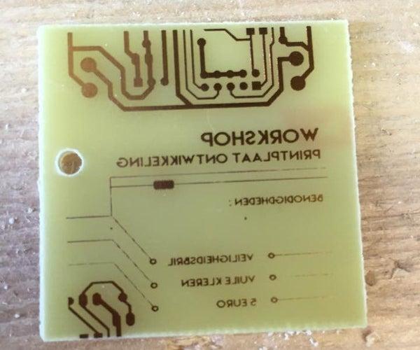 Prototyping Tutorial PCB Development