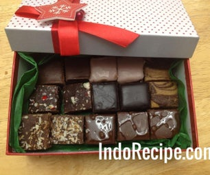 Oh Fudge! Gift Boxes