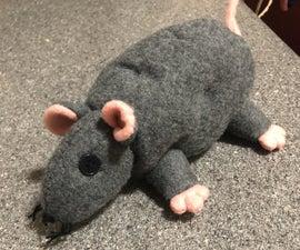 Stuffed Rat Bag (draft!)