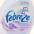Homemade Febreze-Go Green by staying Cheap!