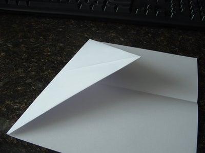 Fold the Cockpit Down
