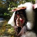 Princess Mononoke Costume