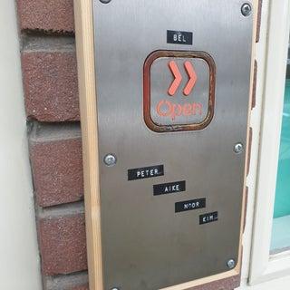Hacking a London Underground Jubilee Line Door Button